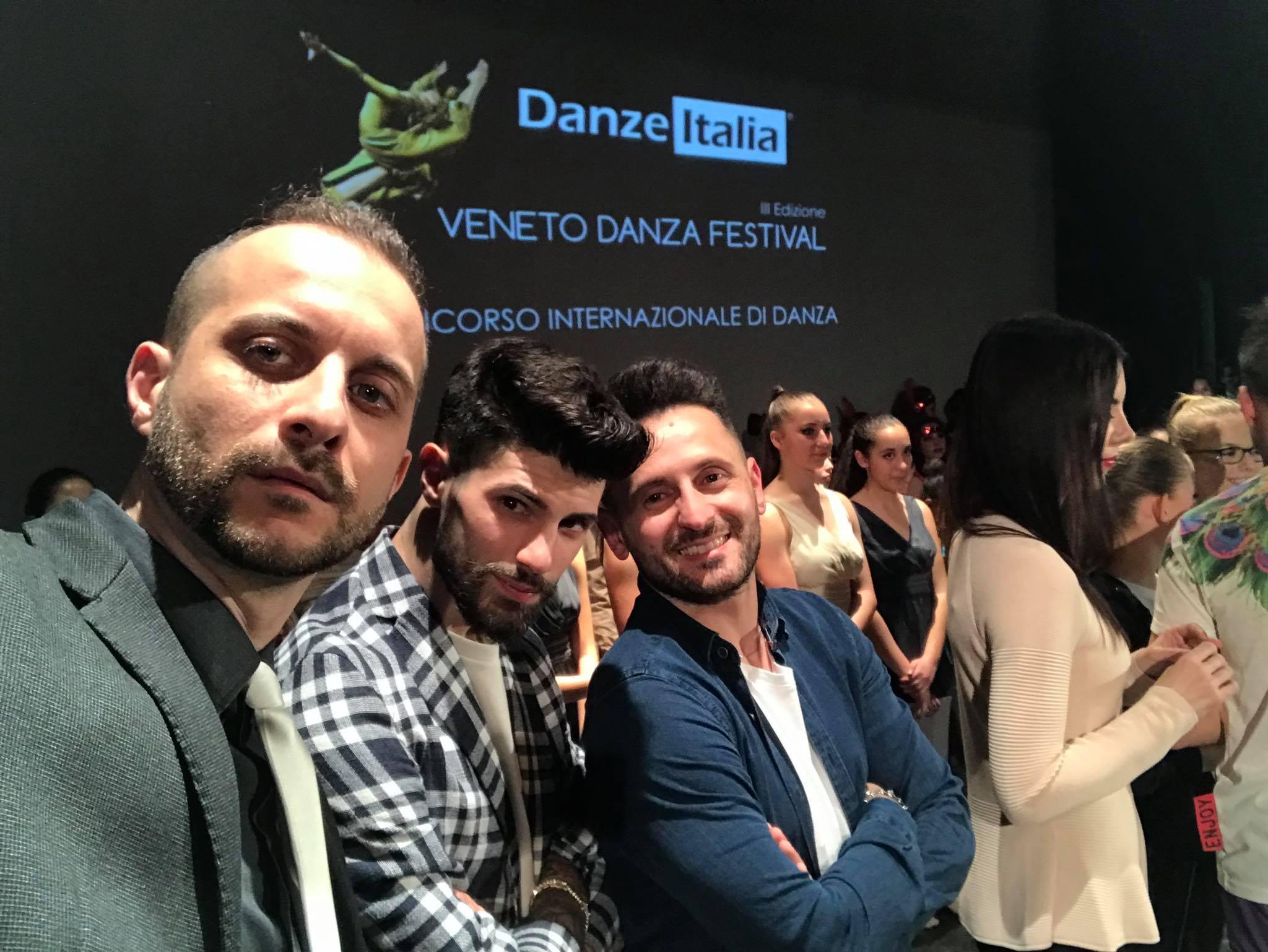Veneto Danza Festival III Edizione